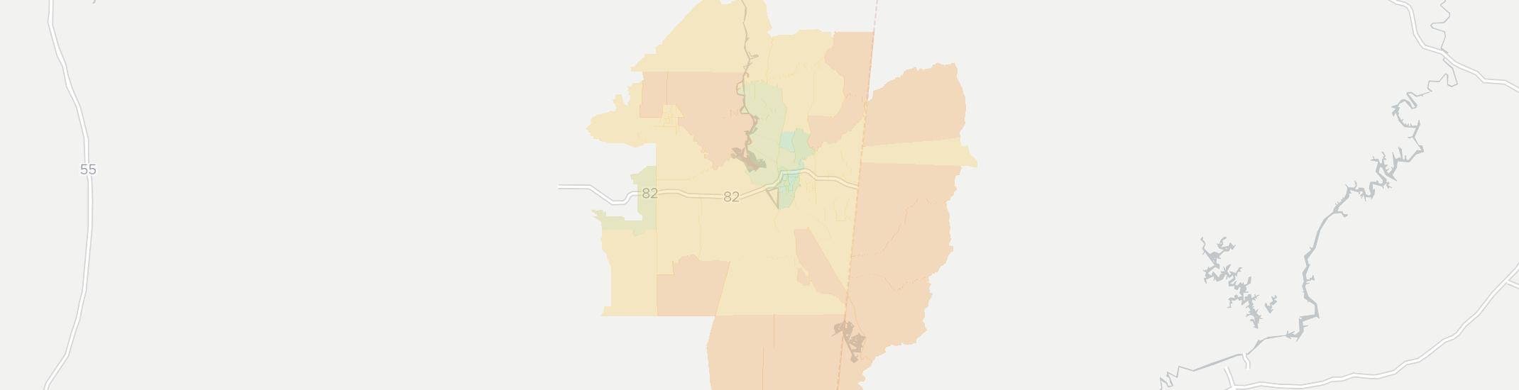 Internet Providers in Columbus, MS: Compare 17 Providers on