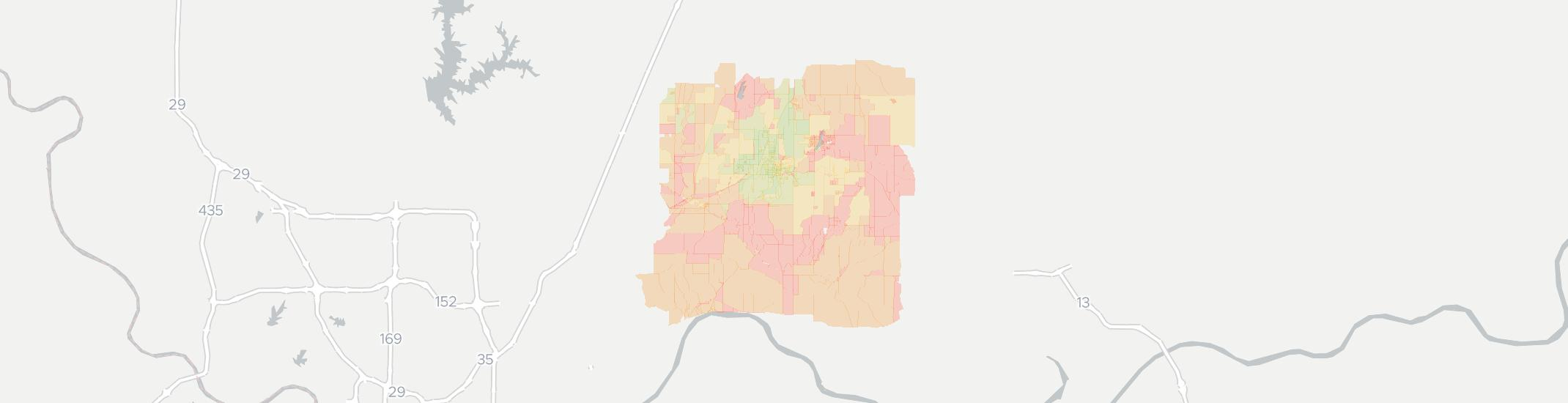 Blue Springs Mo Zip Code Map.Internet Providers In Excelsior Springs Compare 22 Providers