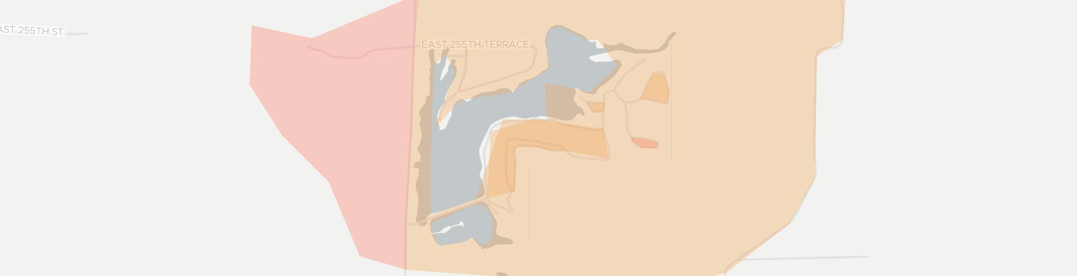 Lake Annette Internet Competition Map. Click for interactive map.