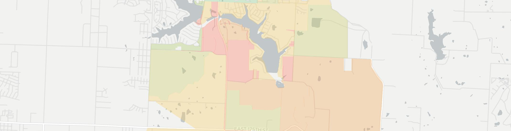 Lake Winnebago Internet Competition Map. Click for interactive map.