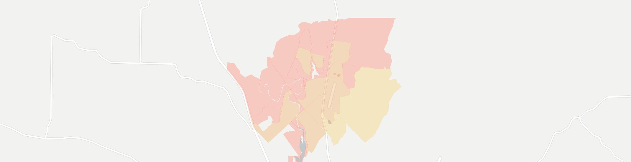 Mine La Motte Internet Competition Map. Click for interactive map.