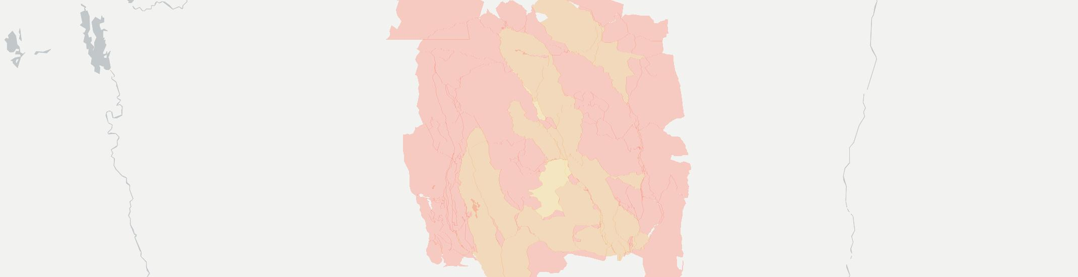 Vallecitos Internet Competition Map. Click for interactive map.