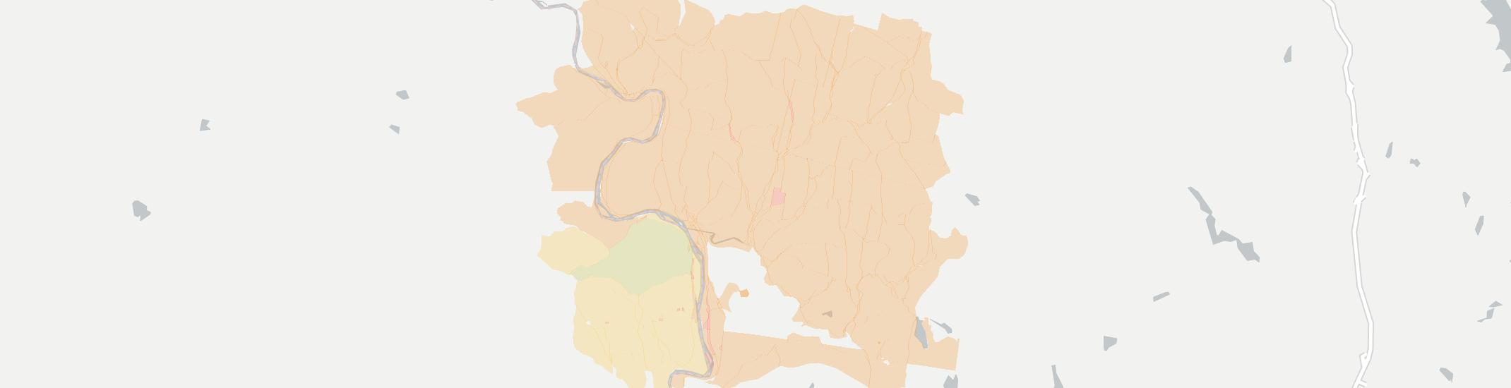 Callicoon Internet Competition Map. Click for interactive map.