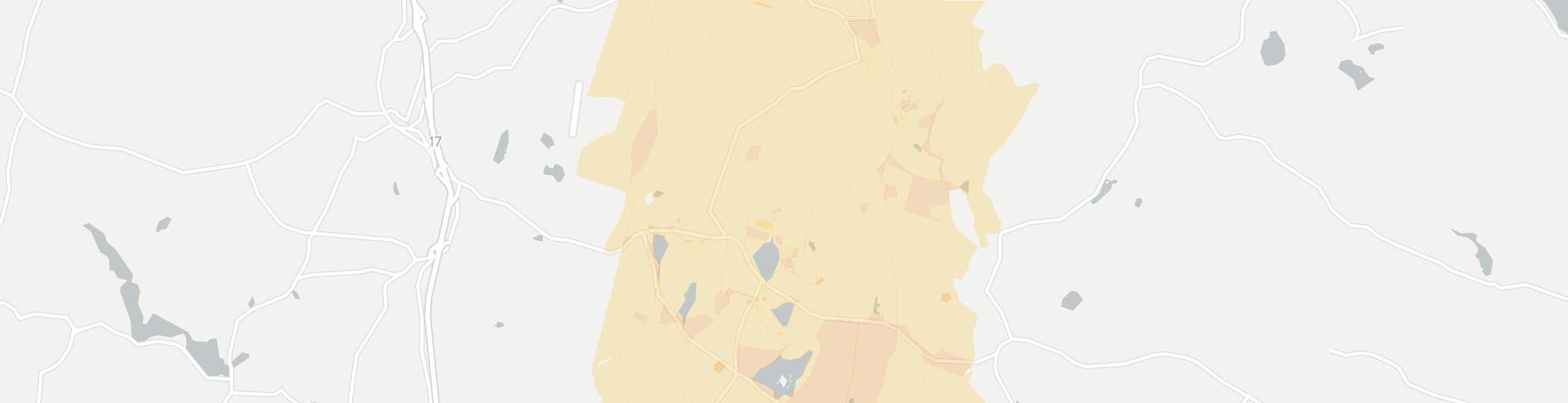 Loch Sheldrake Internet Competition Map. Click for interactive map.