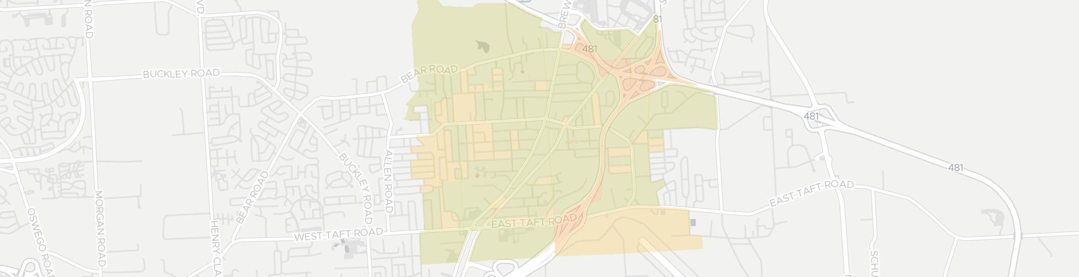 Internet Providers in North Syracuse, NY: Compare 16 Providers