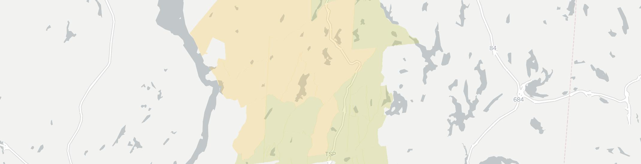 Putnam Valley Internet Competition Map. Click for interactive map.