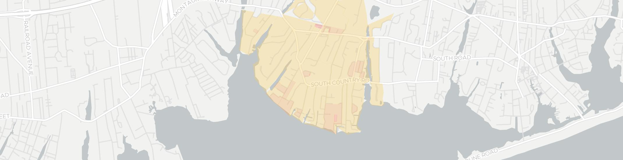 Remsenburg Internet Competition Map. Click for interactive map.