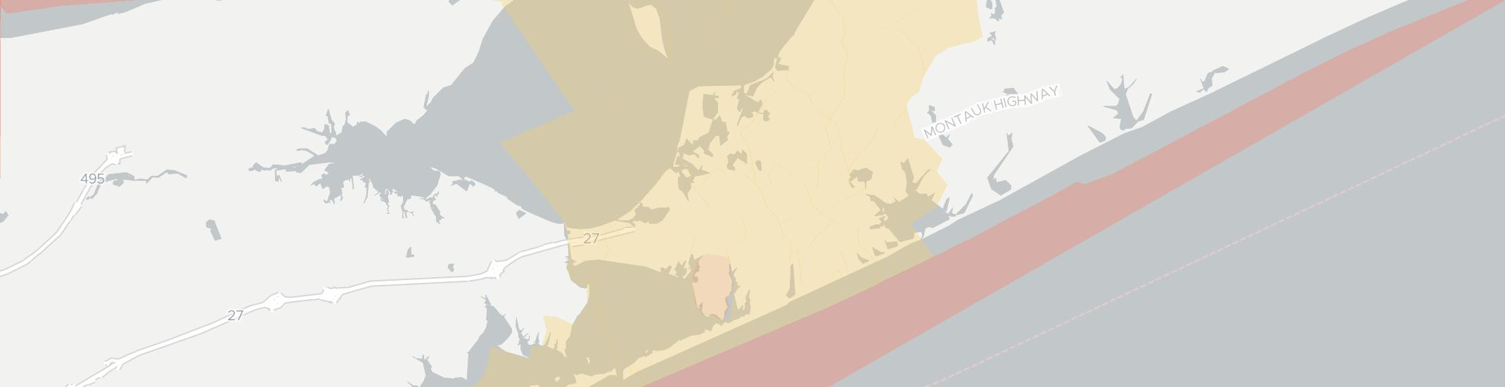 Southampton Internet Competition Map. Click for interactive map.
