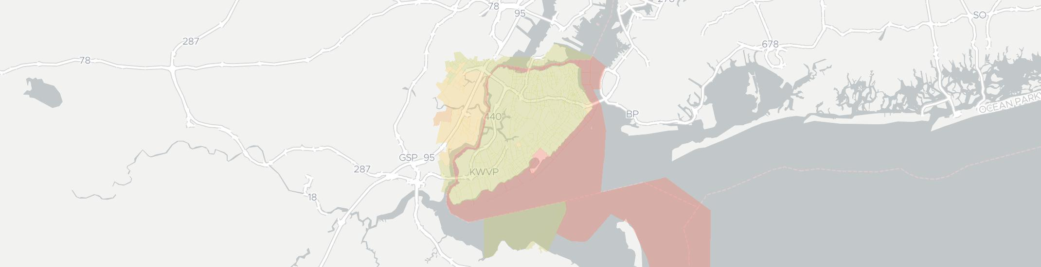 Staten Island Internet Competition Map. Click for interactive map.