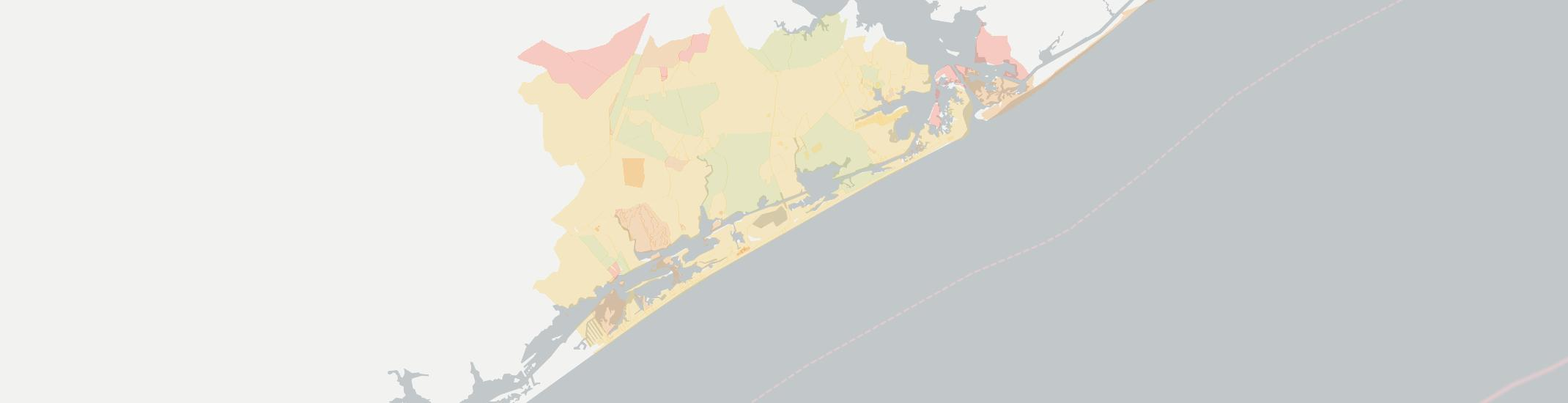 North Topsail Beach Internet Competition Map. Click for interactive map.