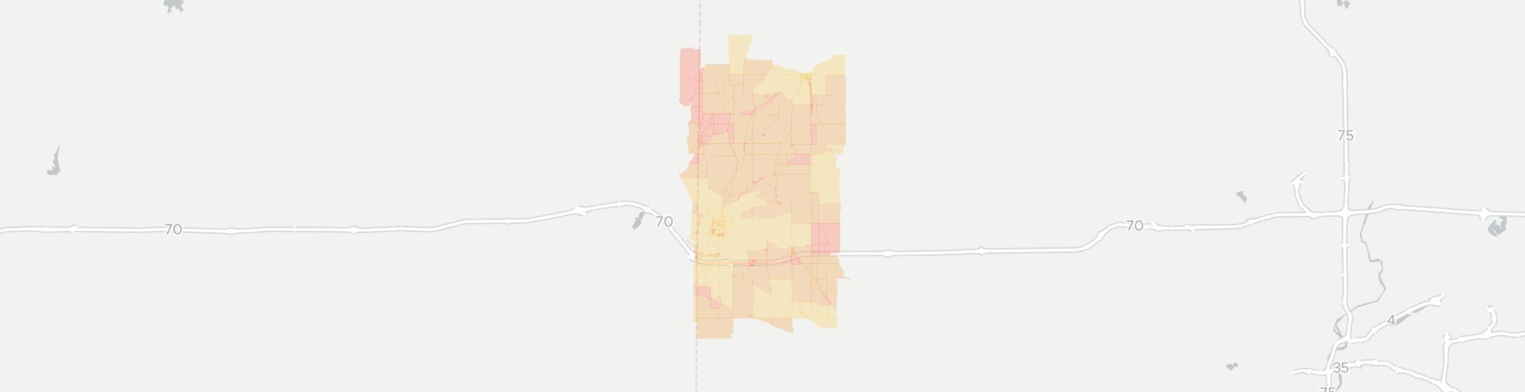 New Paris Ohio Map.Internet Providers In New Paris Oh Compare 14 Providers