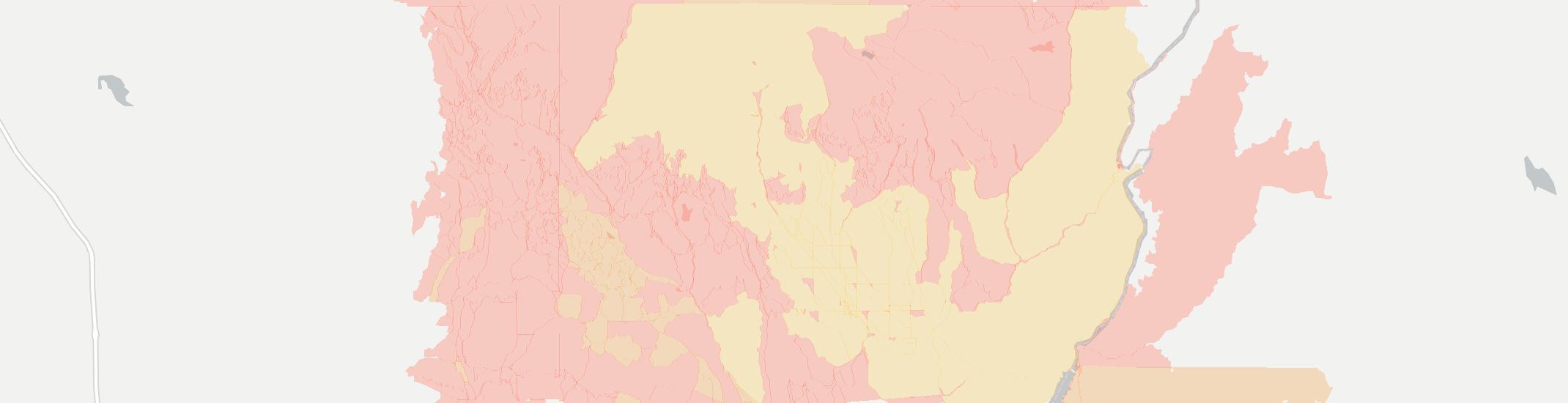 Halfway Oregon Map.Internet Providers In Halfway Compare 7 Providers Broadbandnow Com