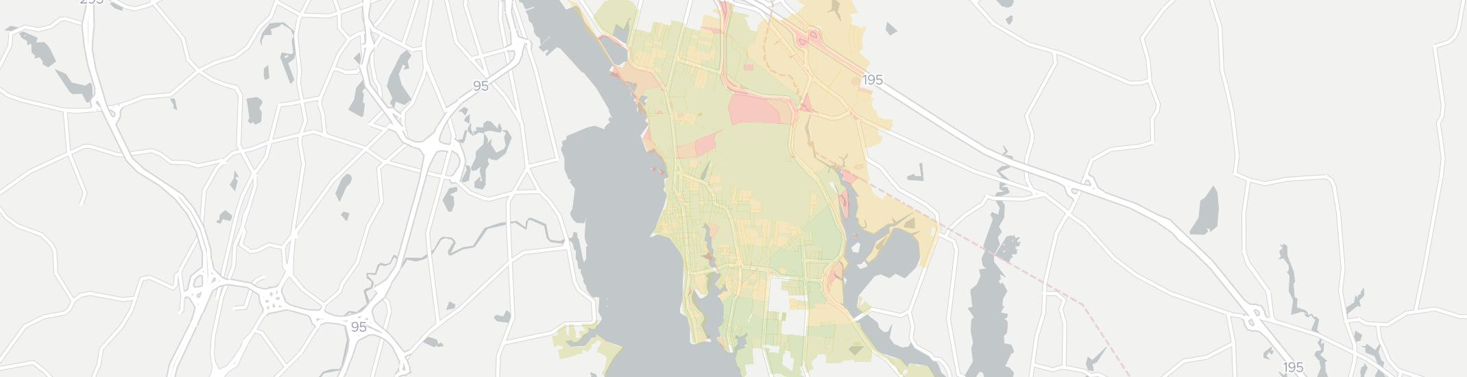 Riverside Internet Competition Map. Click for interactive map.