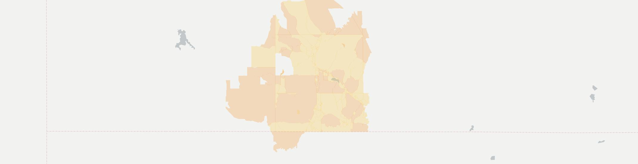 Oglala Internet Competition Map. Click for interactive map.