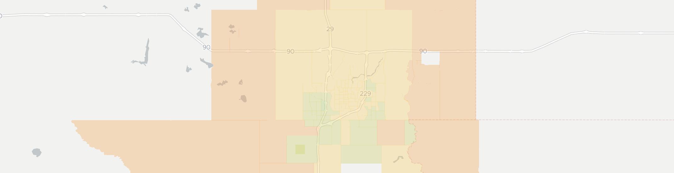 Internet Providers In Sioux Falls Compare 17 Providers