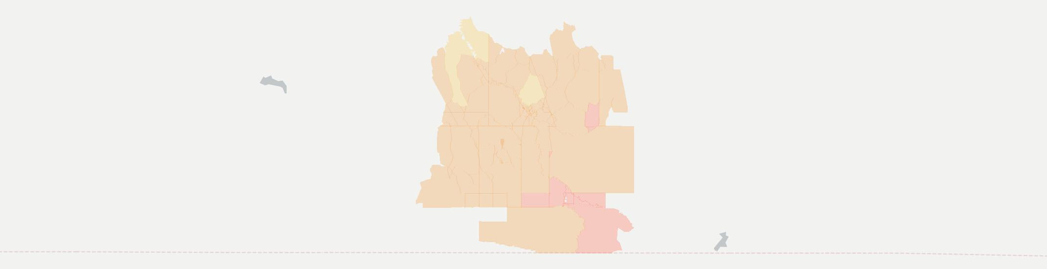 Wounded Knee Internet Competition Map. Click for interactive map.