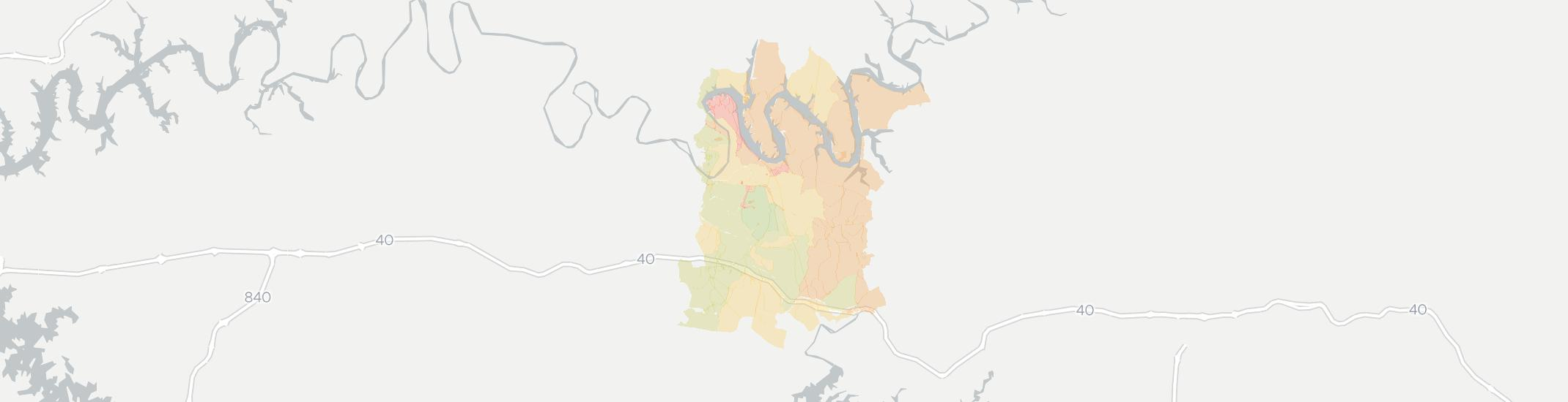 Elmwood Internet Competition Map. Click for interactive map.