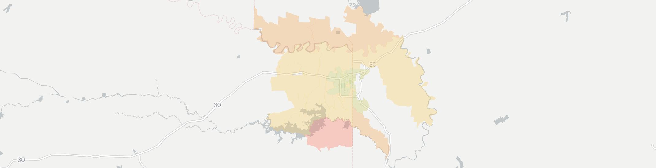 Texarkana Tx Zip Code Map.Internet In Texarkana Tx See All 12 Internet Providers