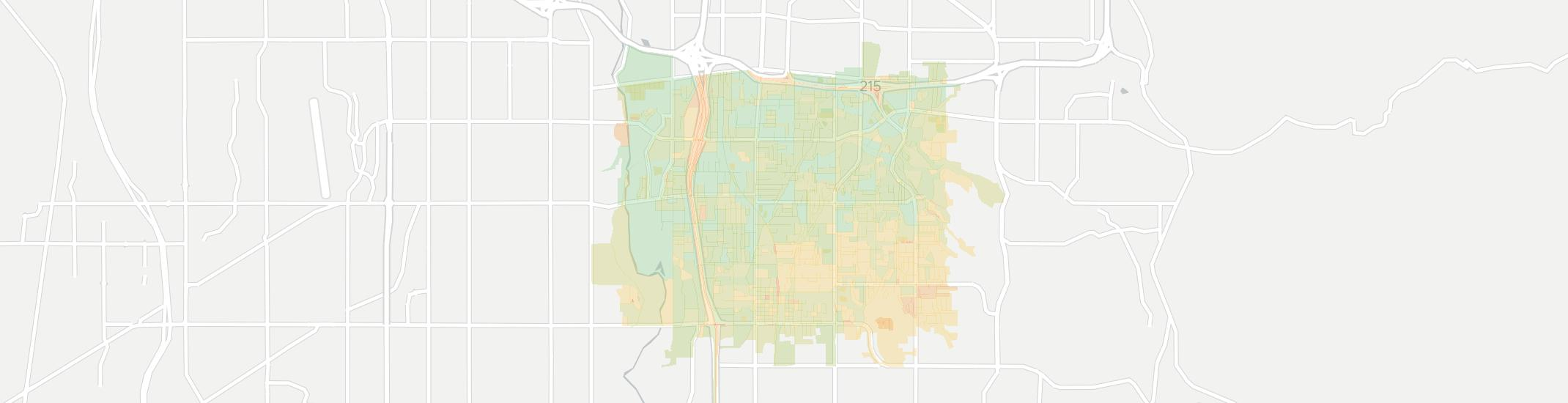 Midvale Ut Has 20 Internet Service Providers Up To 1 000 Mbps