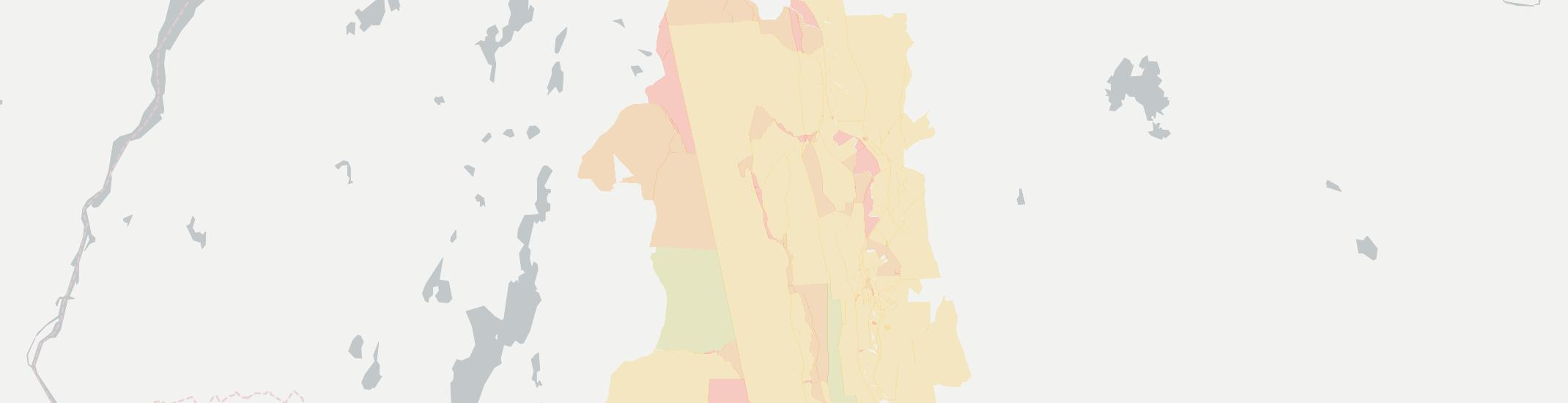 Florence Internet Competition Map. Click for interactive map.