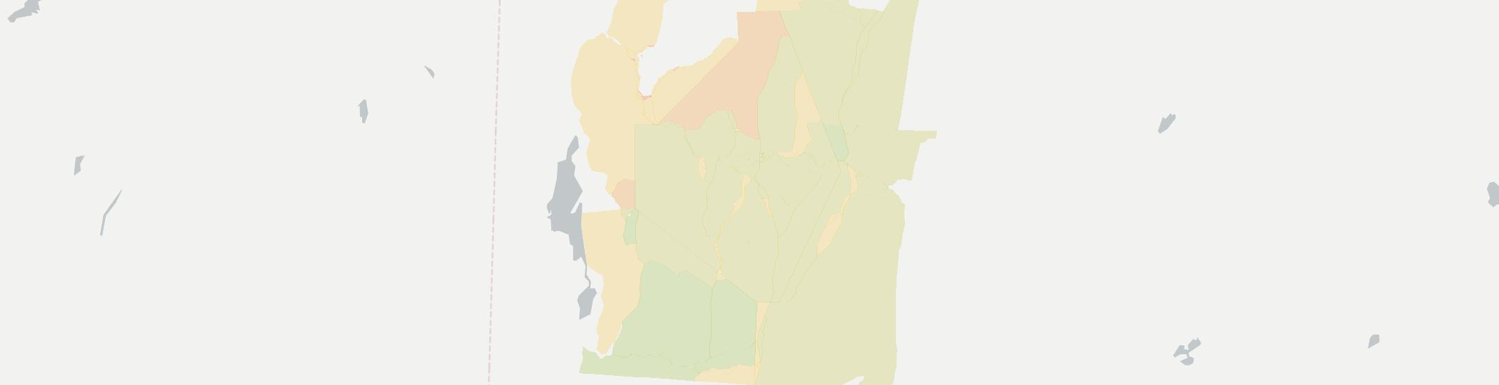 Middletown Springs Internet Competition Map. Click for interactive map.