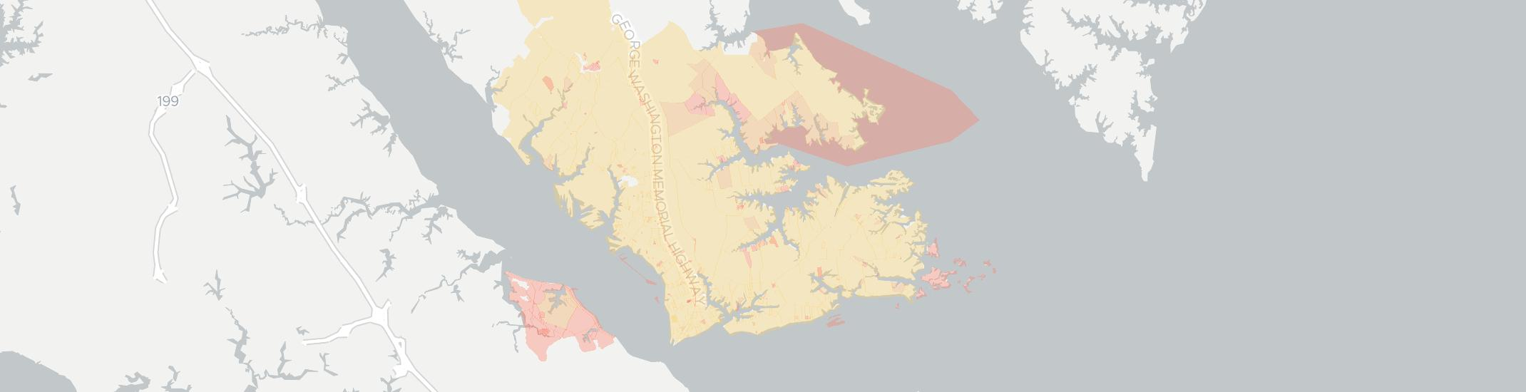Hayes Virginia Map.Internet Providers In Hayes Va Compare 10 Providers