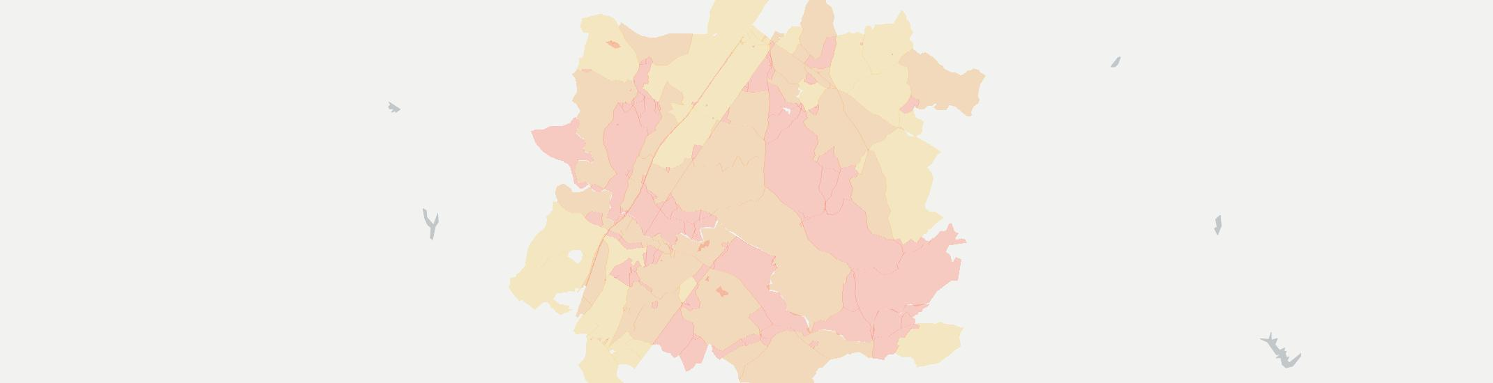 Rochelle Internet Competition Map. Click for interactive map.