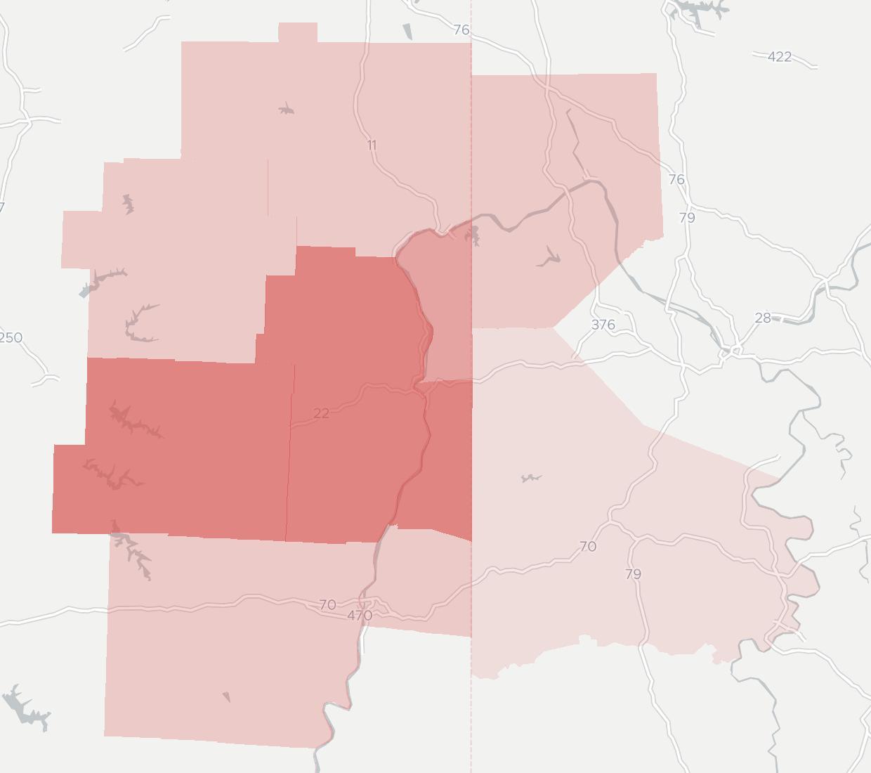 Access Ohio Valley High Speed Internet Broadbandnow Com
