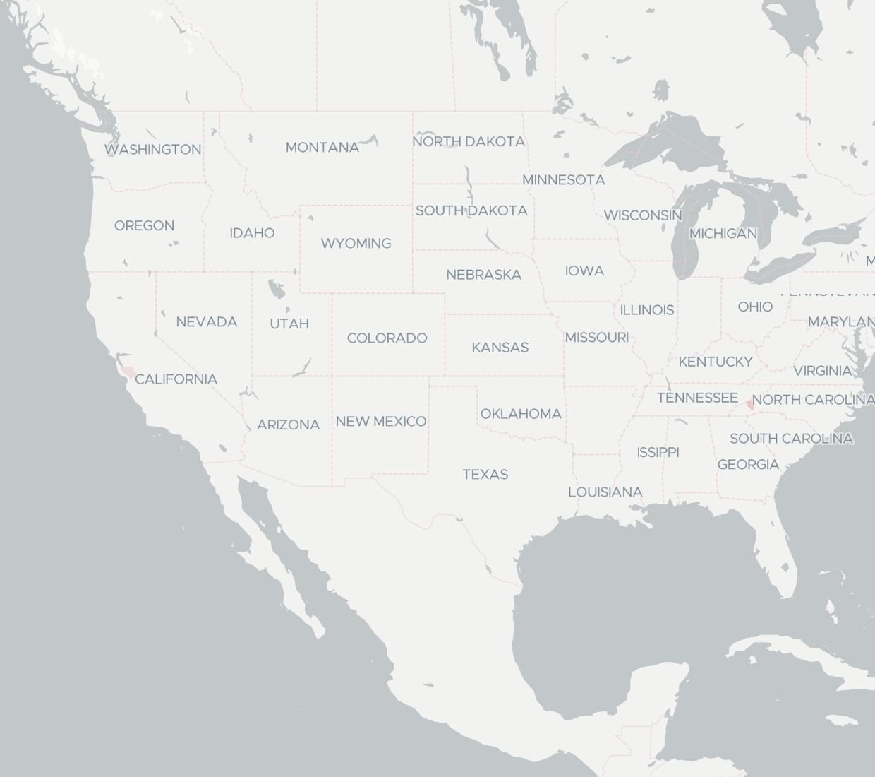 Carolina Mountain Cablevision Availability Map. Click for interactive map.