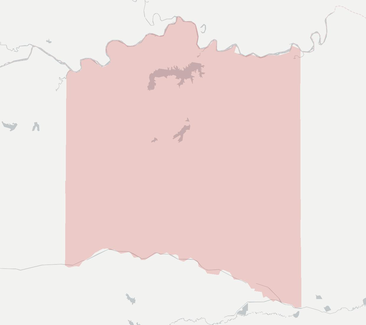 Lamar Wireless Availability Map. Click for interactive map.