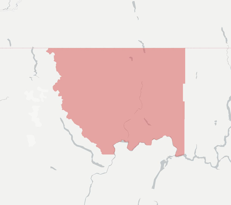 Okanogan PUD Availability Map. Click for interactive map.