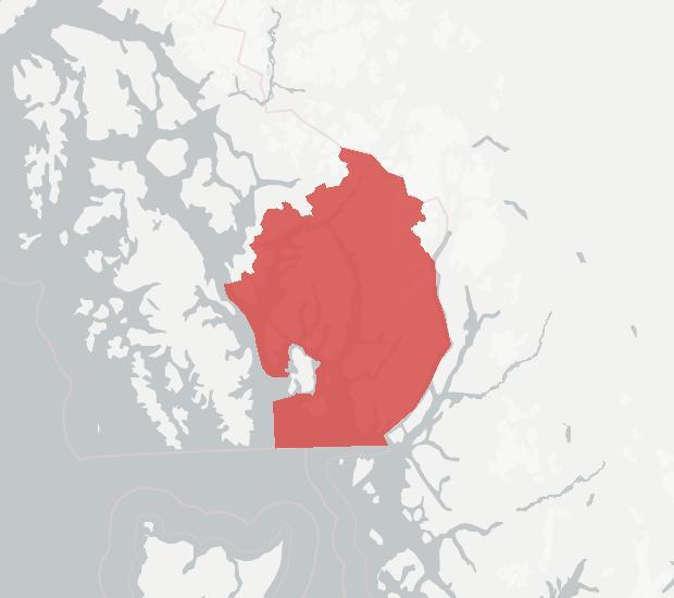 Ketchikan Public Utilities | Broadband Provider | BroadbandNow.com on sitka alaska, outline map of alaska, juneau alaska, map of homer alaska, large print map of alaska, map of wasilla alaska, map of southeast alaska, map of naknek alaska, juno alaska, ketchican alaska, skagway alaska, map of seward alaska, map of alaska inside passage, map of kotzebue alaska, map of craig alaska, map of alaska and canada, map of vancouver bc, road map of alaska, map of denali alaska, map of hoonah alaska,