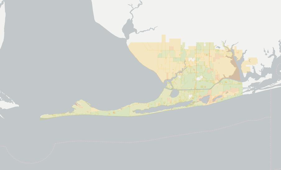 Gulf Shores Al Zip Code Map.Internet Providers In Gulf Shores Compare 11 Providers