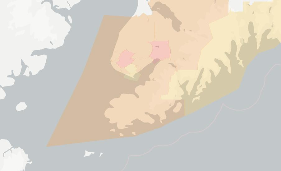 Homer Alaska Zip Code Map.Homer Ak Has 6 Internet Service Providers Broadbandnow Com
