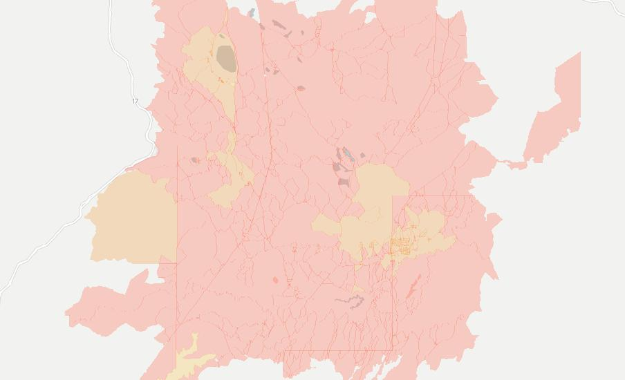 Happy Jack Arizona Map.Happy Jack Az Has 7 Internet Service Providers From 29 95