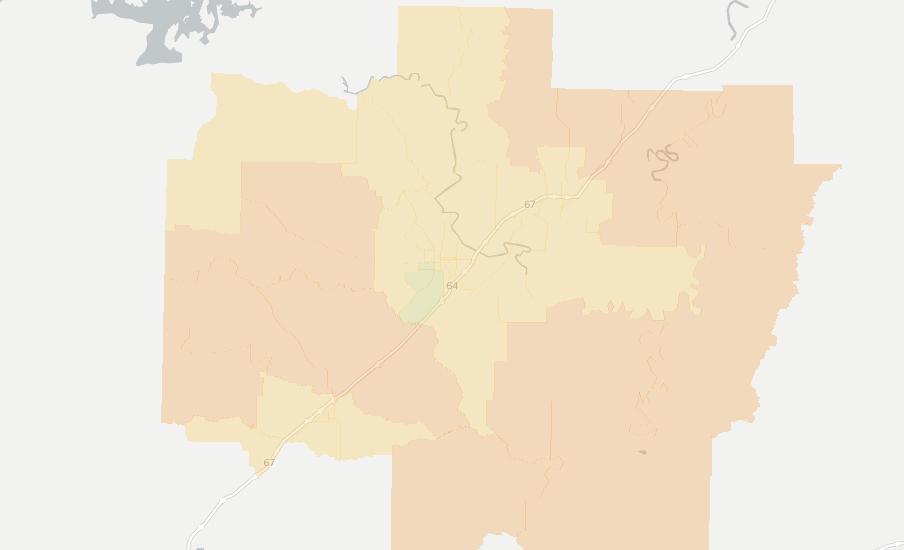 Internet Providers in Searcy: Compare 12 Providers | BroadbandNow.com