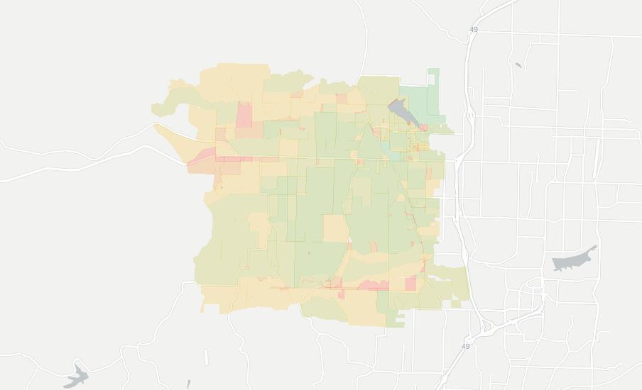 Tontitown Arkansas Map.Internet Providers In Tontitown Ar Compare 14 Providers