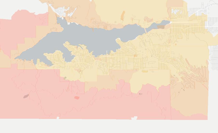 Internet Providers In Big Bear Lake Compare 8 Providers