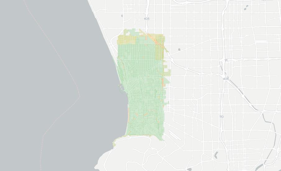 Internet Providers In Redondo Beach Compare 18 Providers