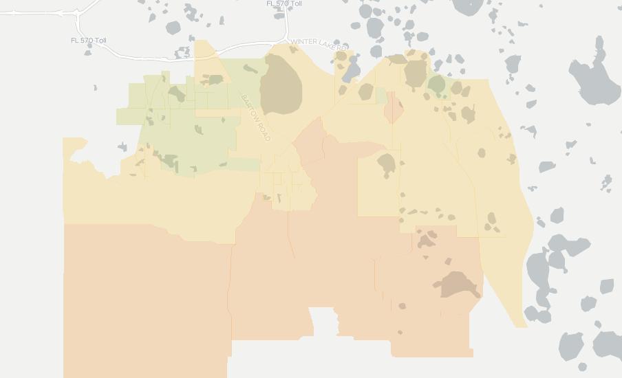 Bartow Florida Map.Internet Providers In Bartow Fl Compare 12 Providers
