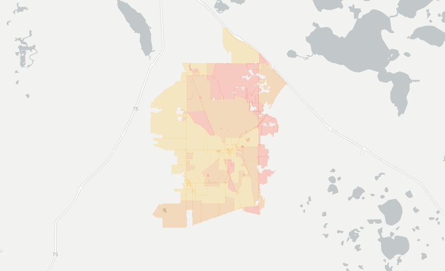 Center Hill Florida Map.Internet Providers In Center Hill Compare 9 Providers