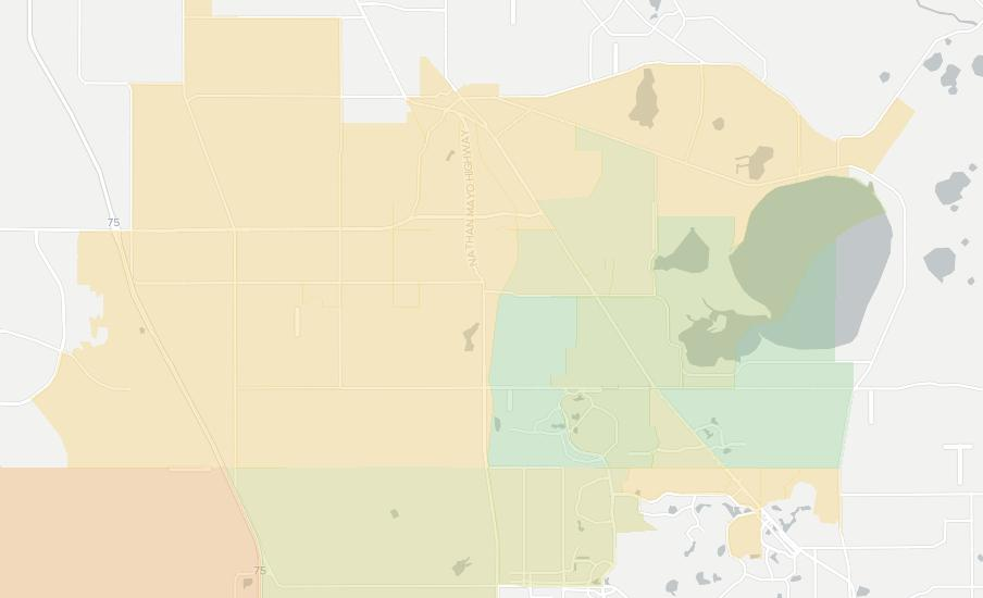 Summerfield Florida Map.Internet Providers In Summerfield Fl Compare 12 Providers