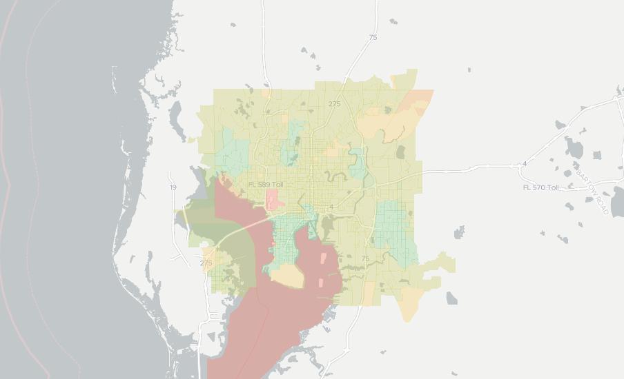 Internet Providers In Tampa Compare 23 Internet Providers
