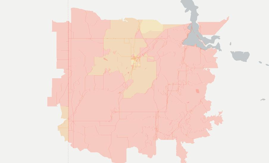 Plummer Idaho Map.Internet Providers In Plummer Id Compare 14 Providers