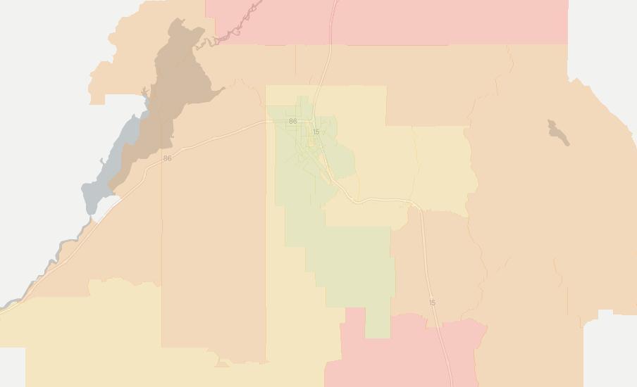 Pocatello Zip Code Map.Internet Providers In Pocatello Compare 14 Providers