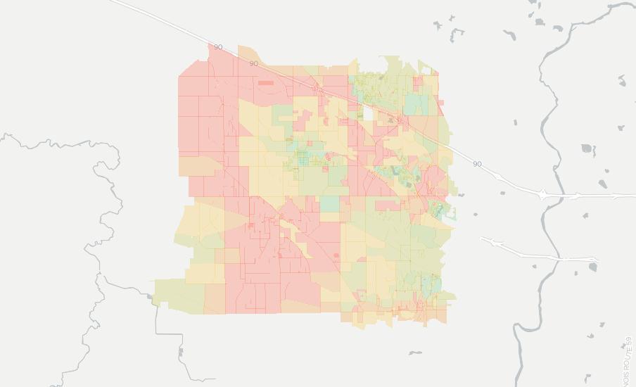 Hampshire Illinois Map.Internet Providers In Hampshire Il Compare 17 Providers