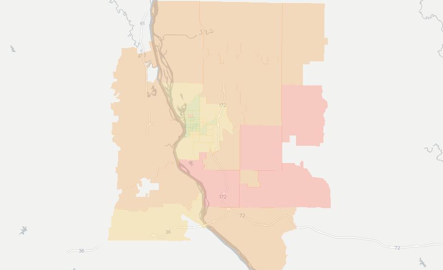 Quincy Illinois Zip Code Map.Internet Providers In Quincy Il Compare 16 Providers