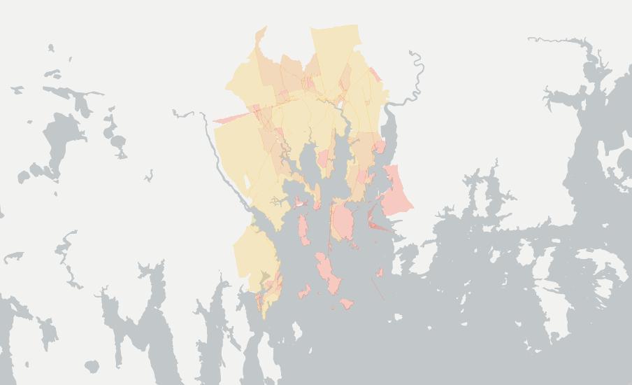 Harrington Maine Map.Internet Providers In Harrington Me Compare 8 Providers