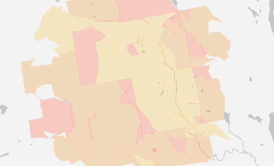 Kingfield Maine Map.Kingfield Me Has 8 Internet Service Providers From 29 95