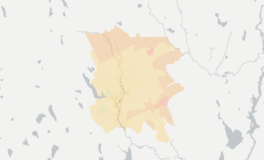 South Paris Maine Map.Internet Providers In South Paris Compare 11 Providers